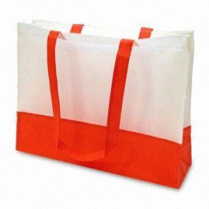 New Design Foldable Eco Non Woven Bag pictures & photos