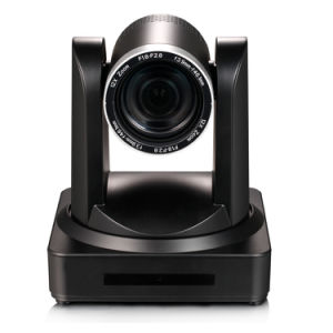 Web Camera/Digital Zoom Camera/PTZ Video Conference Camera pictures & photos