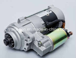 Auto Starter for Mitsubishi (M8T70471 12V 2.0KW 13T FOR MITSUBISHI) pictures & photos