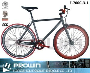 700c Caliper Brake Fixed Gear Bicycle (F-700C-3-1)
