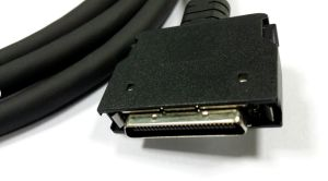 UL Certificated SCSI Hpcn 50pin Assembly Cable pictures & photos