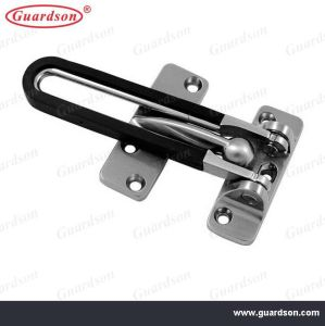 Zinc Alloy Deluxe Door Guard (304015) pictures & photos