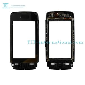 Manufacturer Wholesale Cell/Mobile Phone Touch Screen for Nokia (N311) pictures & photos