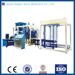 China Best Quality BV Ce Certificates Clay Block Brick Making Machine Manufacture Supplier pictures & photos