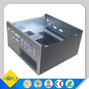 Customize Sheet Metal Fabrication for Machine