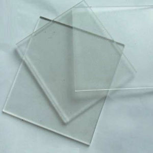 10mm Ultra Clear Float Glass with CE pictures & photos