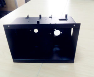 Sheet Metal Box of High Quality (LFCR00023) pictures & photos