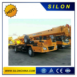 Top Brand Xcm Hydraulic 20t Truck Crane (Qy20b. 5) pictures & photos