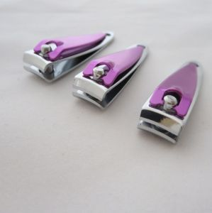 Wholesale Promotional Nail Cutter pictures & photos