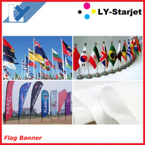 Flag Banner, Scroll Banner, Textile Banner, Cotton Canvas pictures & photos