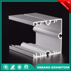 Aluminum Prices 8cm 3 Side Square Aluminum Column pictures & photos