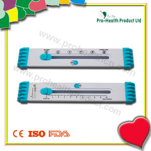 Promotional Medical Pain Assessment Pain Ruler pictures & photos