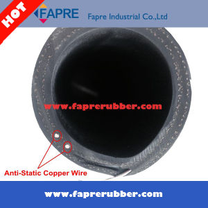 China Lowest Price and High-Quality Sandblast Rubber Hose pictures & photos
