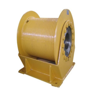 Hydraulic Transmission Planetary Slewing Speed Reducers for Dynamic Compactor pictures & photos