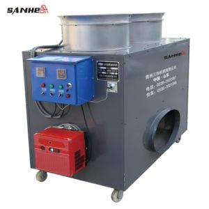 Sanhe Poultry Coal Heater (FSH) pictures & photos