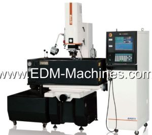 Znc EDM Machine 550