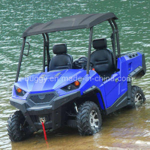 UTV 4X4 600cc Side by Side pictures & photos