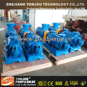 Dg Series Multistage Centrifugal Pumps, Industrial Electric Water Pumps pictures & photos