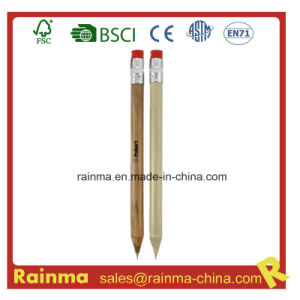Wooden Propelling Pencil for Logo Pen Gift pictures & photos