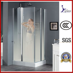 Frosted Change Glass for Shower Room Partitions etc pictures & photos