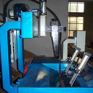 Steel Pipe Cylinder Longitudinal Seam Welding Machine pictures & photos