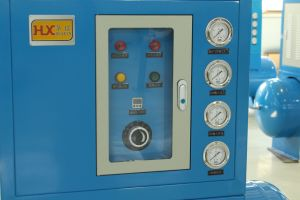 Horizontal Type Gas Mixture Proportion Cabinet From Factory pictures & photos
