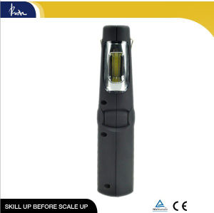 1*2W COB +5 LEDs Portable COB LED Work Light