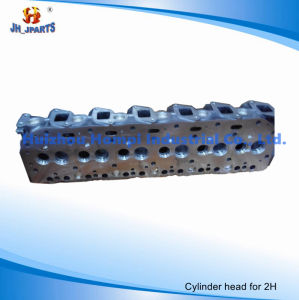 Auto Part Cylinder Head for Toyota 2H 11101-68012 11101-68011 pictures & photos