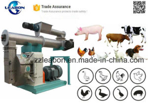 Goat/Rabbit Feed Pellet Foodstuff Fertilizer Machine pictures & photos