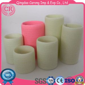 Orthopedic Medical Polymer Bandages and Splint pictures & photos