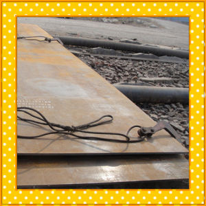High Strength Abrasion Resistant Steel Plate Nm500 pictures & photos