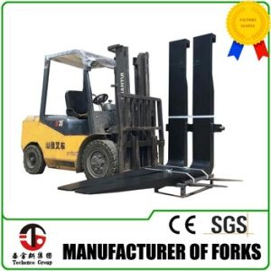 30-60 Ton Heavy Duty Forklift Forks pictures & photos