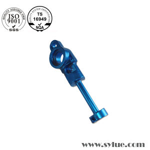 Blue Colour Hard Anoziding Aluminum Connecting Rod pictures & photos