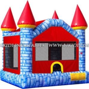 Inflatables Bouncer Castle Slide Games, Inflatable Toys, Moonwalks pictures & photos