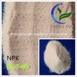 NPK Fertilizer (13-7-40)