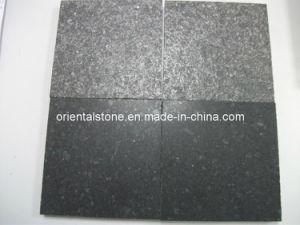 Flamed Basalt Paver Granite Flooring Tile