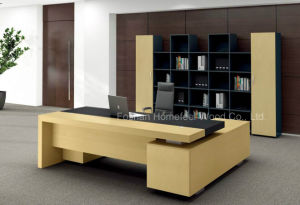 2015 New Design Modern Manager Office Desk (LT-A141) pictures & photos