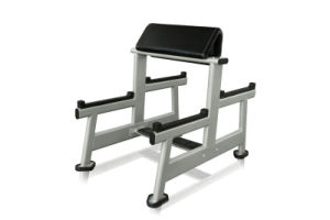 High Quality Gym Equipment- Preacher Curl (V8-103) pictures & photos