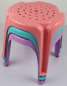 Round Shape Best Quality Plastic Chair pictures & photos
