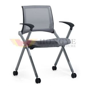 Cheap Wholesale Conference Mesh Office Folding Chair for Office Furniture pictures & photos