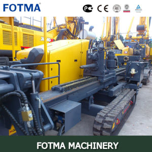XCMG Xz200 HDD Drill Horizontal Directional Drilling Machine pictures & photos