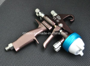 Spray Gun for Silver Mirror (SGH-S2-PE)