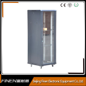 Finen Standard 19′′ Rack with Excellent Quality and Security pictures & photos