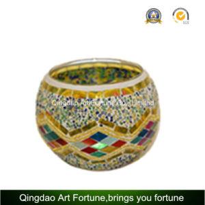 Turkish Handcrafted Mosaic Votive Tea-Light Holder Manufacturer pictures & photos