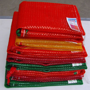PP Leno Mesh Bag/PP Tubular Mesh Bag (DS2) pictures & photos