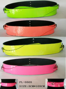 Neon Belt (FL-0505) pictures & photos