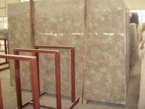 Bosy Grey Marble Slabs pictures & photos