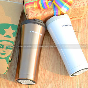 Stainless Steel Travel Flask Travel Mug pictures & photos