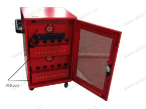 19′′ Charging Cabinet for iPad (WB-CC-A) pictures & photos