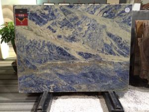 Natural Stone for Caldding Above Lift Door Granite pictures & photos